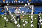 Adidas make &amp;#8217;3D infographic&amp;#8217; of all Frank Lampard&amp;#8217;s Chelsea goals because they can
