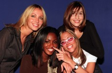 On this night in 1998 you were listening to… All Saints