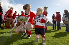 Ladies NFL finals: Wins for Cork, Kerry and Down
