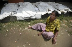 Bangladesh disaster 'could happen again' – but can we help?
