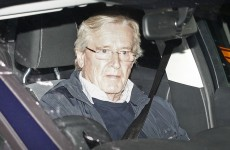 Ken Barlow actor is 'deeply horrified' by rape charges against him