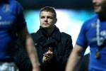 Brian O'Driscoll: ROG and Jonny Sexton will be allies in France