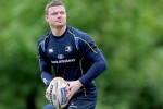 Brian O'Driscoll in for Pro12 decider but Sean O'Brien misses out