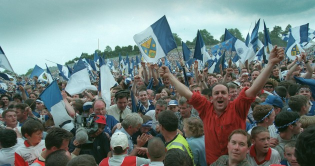 22 signs you're a sports fan from Cavan
