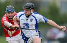 3 Waterford debutants in side to face Clare in Munster SHC