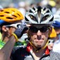 Lance Armstrong rips into a cyclist for testing positive for EPO