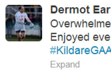 We'll miss you too, Dermot! It's the sporting tweets of the week
