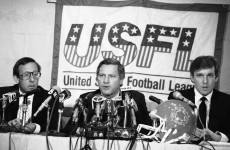 Sports Film Of The Week: Small Potatoes – Who Killed The USFL?