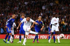 Lampard: I have not performed at World Cups