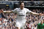 Zidane: Bale is in world's top 3 players
