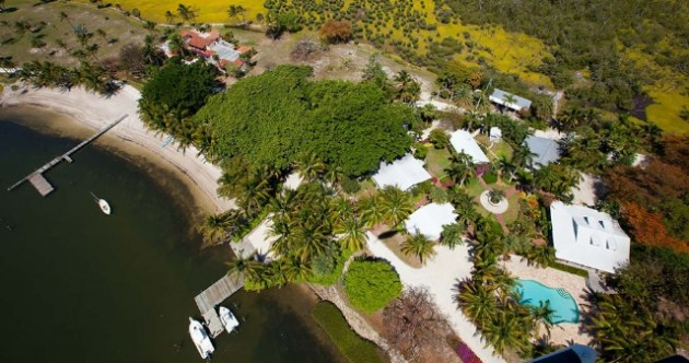 Photos: Ever wanted your own private island? For €22 million, this could be yours