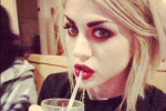 The Dredge: Which Kardashian is Kurt Cobain&amp;#8217;s daughter calling a &amp;#8220;f**king idiot&amp;#8221;?