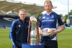 Leinster refuse to bask in happiness as Ulster test out secret weapon