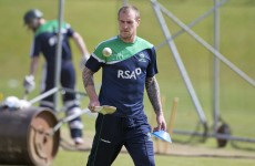 Ireland ready for visit of cricket heavyweights Pakistan to Clontarf