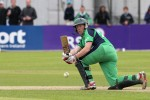 A 4 off the final ball earns Ireland a thrilling draw with Pakistan