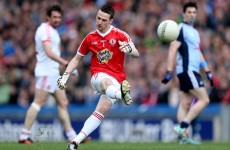 Tyrone goalkeeper Niall Morgan on his free-taking exploits and media exposure