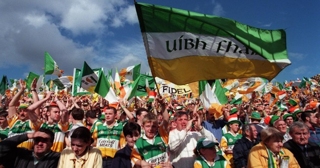 23 signs that you're an Offaly sports fan