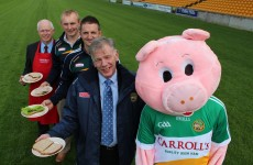 Offaly GAA to try to break world record for ham sandwich making