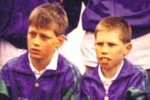 Your &amp;#8216;O&amp;#8217;Gara And Stringer As Childhood Team-Mates&amp;#8217; Pic of the Day