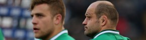 Rory Best to captain Ireland for summer tour to North America