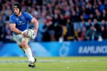 Wounded Lion: Versatile O�Brien won�t be pinned down