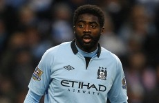 Liverpool are lining up Kolo Toure as Carragher's replacement – reports
