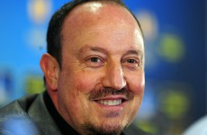 Jose Mourinho return to Chelsea 'not my business' – Rafa Benitez