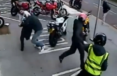 WATCH: Ordinary people take on thieves and win