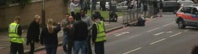Emergency meetings after soldier decapitated in London machete attack