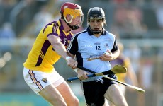 As it happened: Dublin v Wexford, Leinster SHC quarter-final