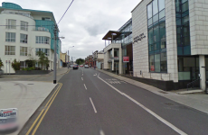 Man arrested at the scene of a 'serious' stabbing in Dun Laoghaire