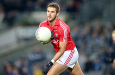Cadogan returns to Cork side for Munster semi-final against Clare