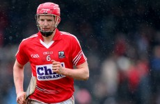 McLoughlin joins Cronin on Cork hurling injury list for Munster semi-final