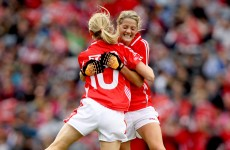 7 All-Ireland titles later, Juliet Murphy retires from football
