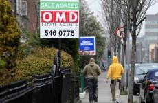 Back for good? Irish lenders promoting 90 per cent mortgages