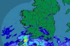 Gardaí urge caution on roads with heavy rainfall ahead