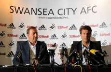 Sports Film Of The Week: Swansea City – The Fall and Rise