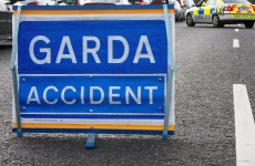 26-year-old dies after crash with tour bus in Wicklow