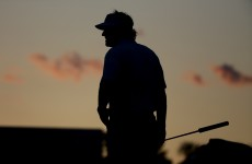Horschel joins Mickelson to share overnight lead at US Open